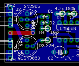 Turn your EAGLE schematic into a PCB
