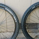Tubeless Bike Tire Conversion