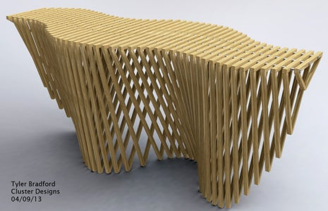 Spine Table