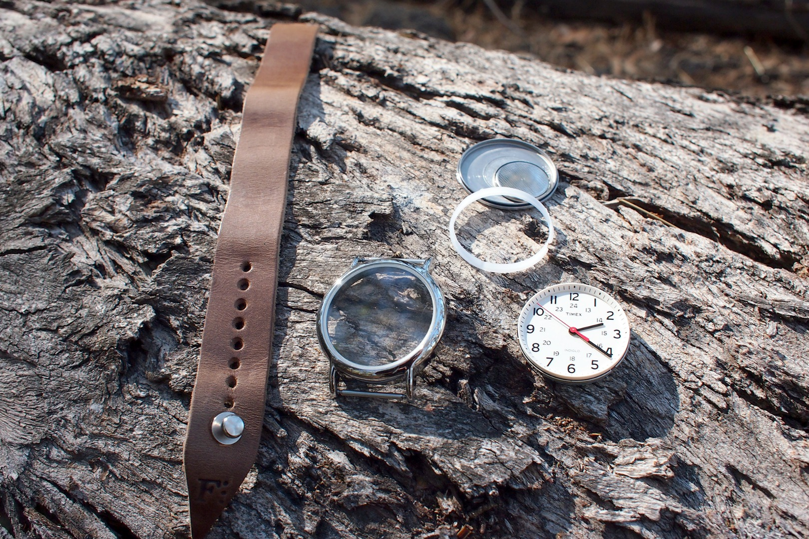 Picture of Dismantle Watch