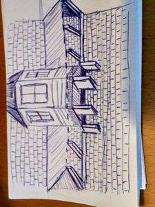 The Porch Soffit