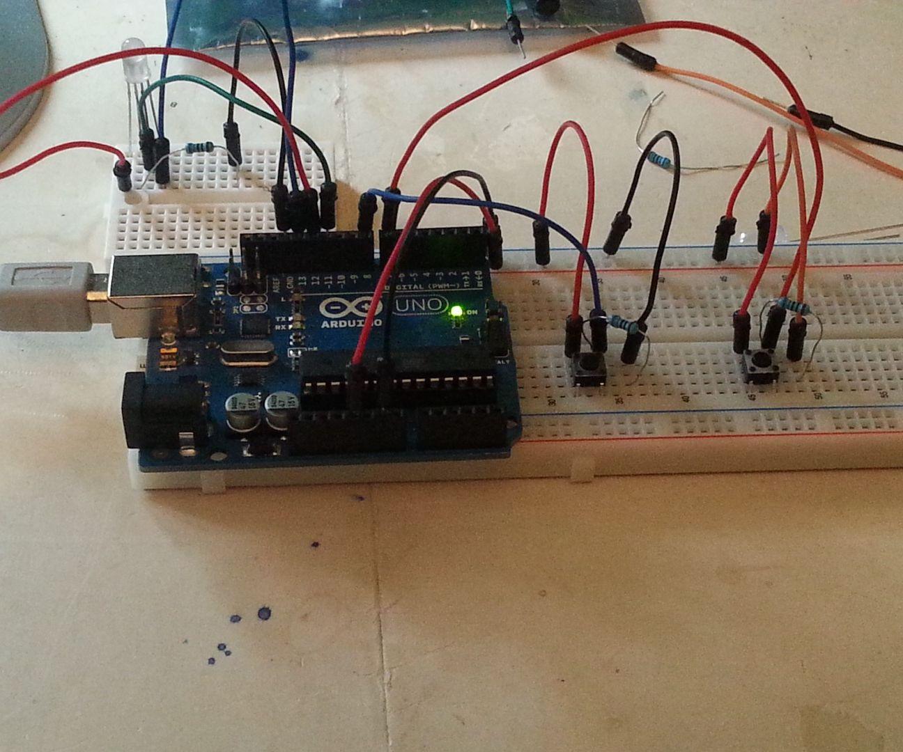 Arduino-Powered Iambic Morse Key: 9 Steps