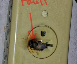 The Danger of Slack Electrical Connections, and Fixing Them!