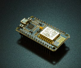 Get Started With ESP8266 Using AT Commands, NodeMCU, or Arduino (ESP-12E)