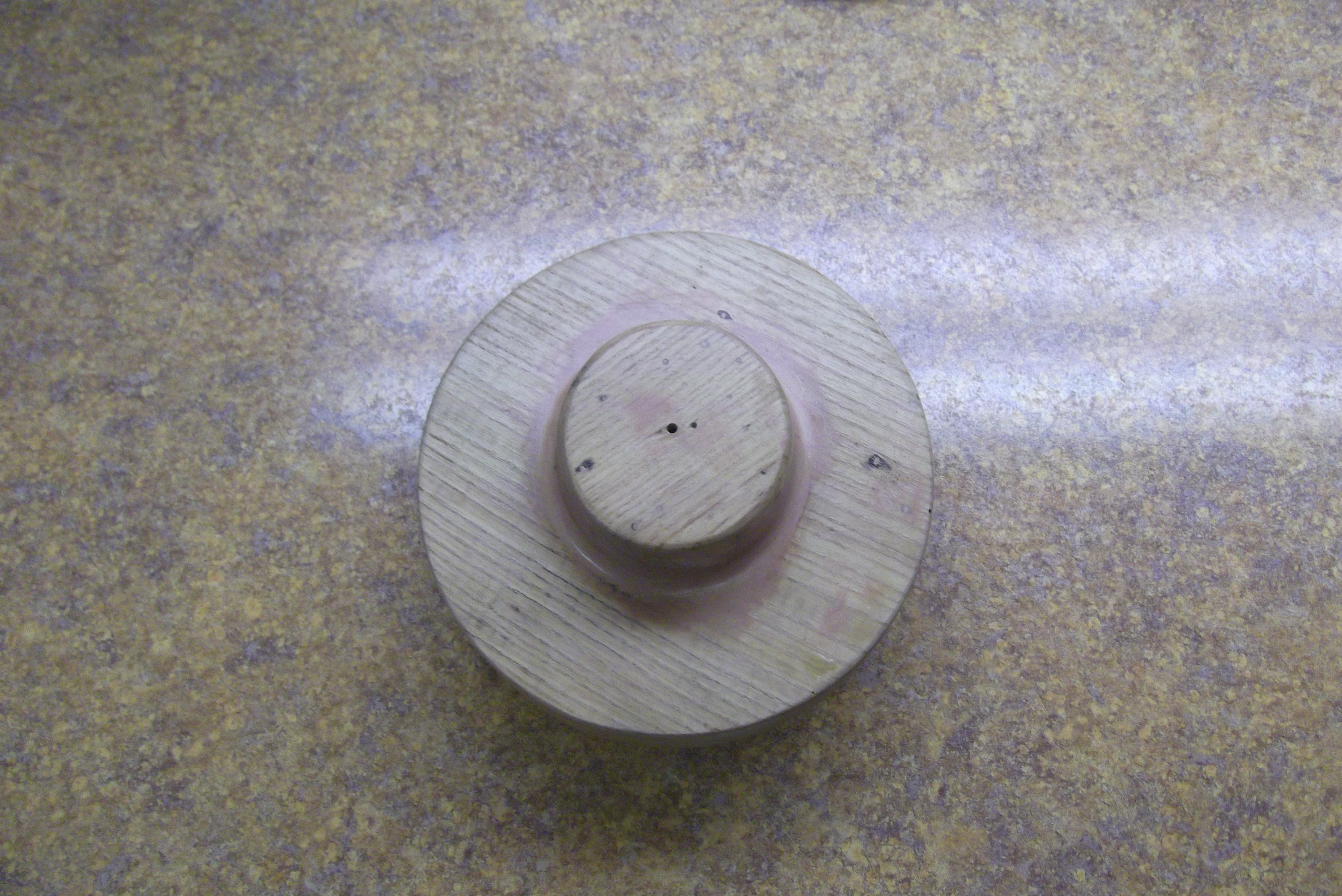 Picture of Casting Four Wheels & One Axle Wheel Hub