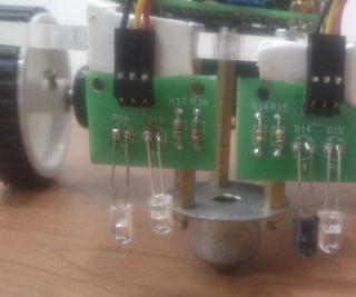 Line Follower Robot Using Arduino
