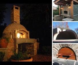 HOUSE - Pizza & Bread Oven