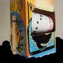 Cardboard Musical Box