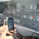 Adding a direct line-in to your car stereo for an iPod/mp3 player