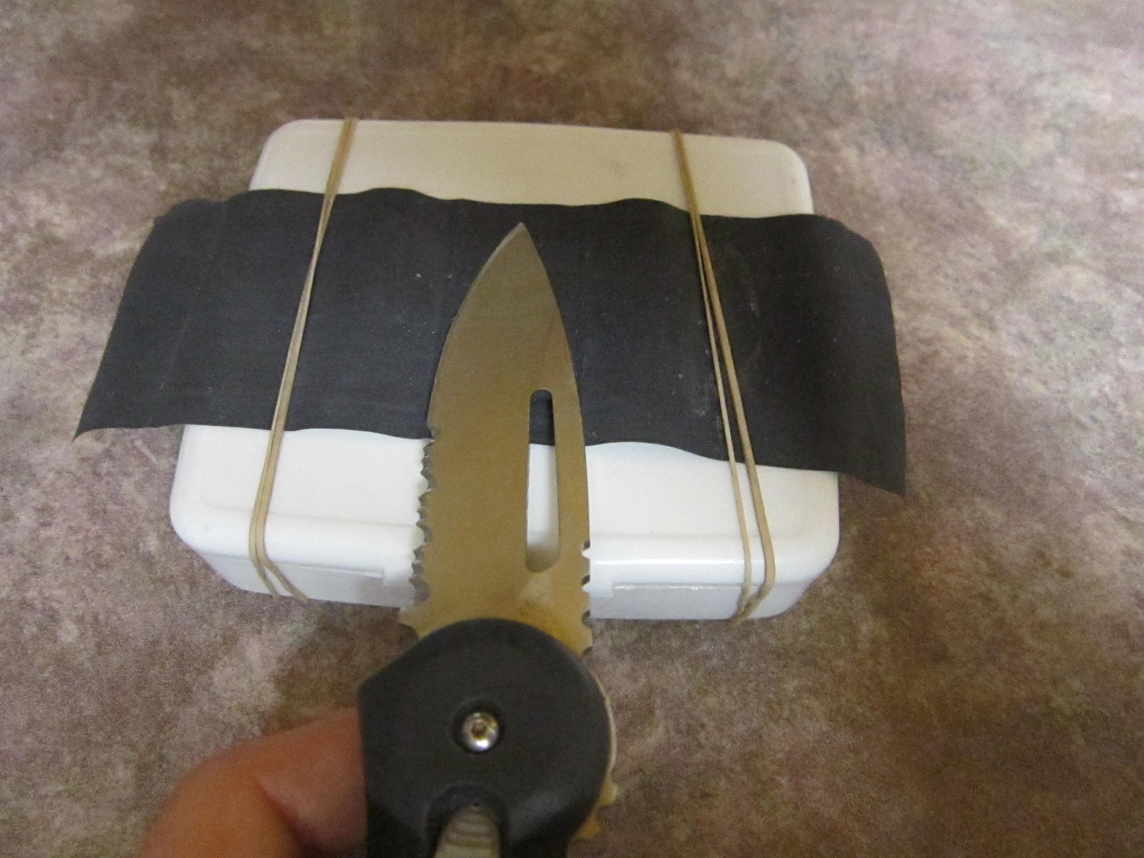 Picture of E.D.C Pocket Survival Kit (Not Altoids Tin)