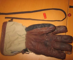 Glove Savers - Adult Edition