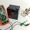 Build Your Own Battery Power Supply