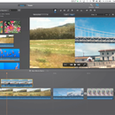 iMovie 10 - Side by Side Video