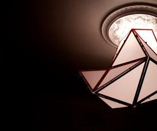 Triangulated Lamps