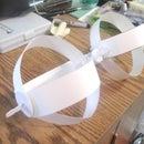 Strawbee Paper-Bar Spheres