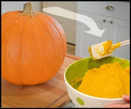 How to Process a Pumpkin