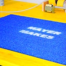 Customize Your Doormat on the Cheap