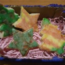 Deliciously delicious Christmas cookies
