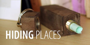 hiding-places