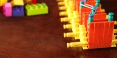 LEGO & K'NEX
