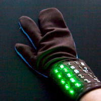 The Touch Glove
