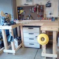 Workbench Under $100