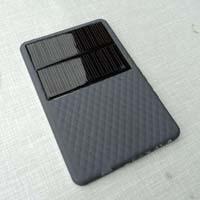 Solar-Charging ereader