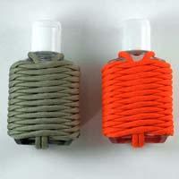 Paracord Germ Grenade