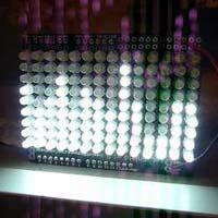 LED VU Meter