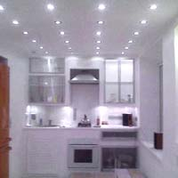 LED Apartment Lighting