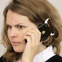 Devilish Phone Mod