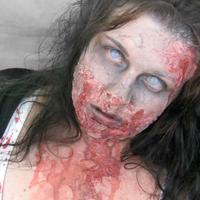 Perfect Zombie Makeup