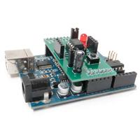 Get a free Arduino shield!
