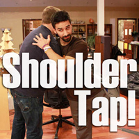 How to Shoulder Tap