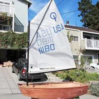 Build a Sailboat