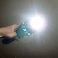 LED Uber Flashlight