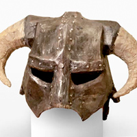 Make a Skyrim Helmet