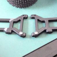 Duplicate RC Car Parts