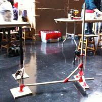 3D Model Photo Capture Rig
